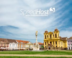 Web Hosting – Gazduire – Timisoara